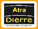 Вскрытие, установка замков Atra