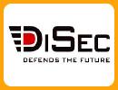 Вскрытие, установка замков DiSec